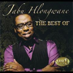 Hlongwane Jabu - Best Of Jabu Hlongwane - Vol.1 (CD)