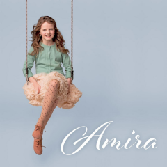 Willighagen Amira - Amira (CD)