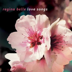 Belle Regina - Love Songs (CD)