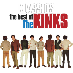 The Kinks - Best Of The Kinks (CD)