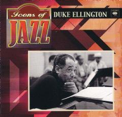 Ellington Duke - Icons Of Jazz (CD)