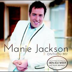 Jackson Manie - Onthou My (CD)