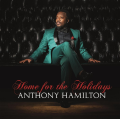 Hamilton Anthony - Home For The Holidays (CD)