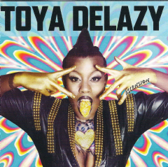 Toya Delazy - Ascension (CD)