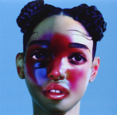 Fka Twigs - Lp 1 (CD)