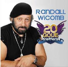 Randall Wicomb - 20 Goue Treffers (CD)