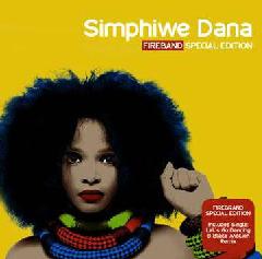 Dana Simphiwe - Firebrand Special Edition (CD)