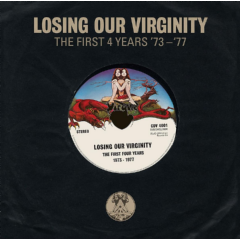 Losing Our Virginity - Various Artists (CD)