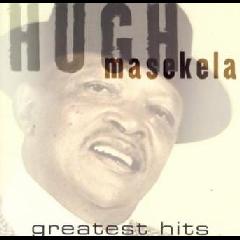 Hugh Masekela - Greatest Hits (CD)