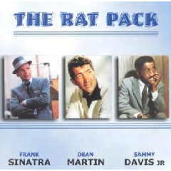 The Rat Pack - Various Artists (CD)