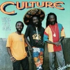 Culture - Culture (CD)