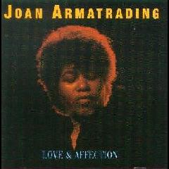 Joan Armatrading - Love & Affection (CD)