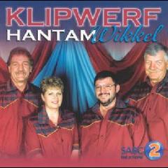 Klipwerf Orkes - Hantam Wikkel (CD)