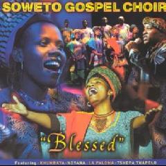 Soweto Gospel Choir - Blessed (CD)