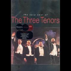 Three Tenors - Very Best Of The Three Tenors (CD + DVD)
