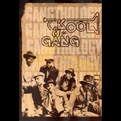 Kool & The Gang - Gangthology - Deluxe (CD + DVD)