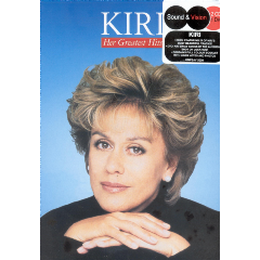 Kiri Te Kanawa - Her Greatest Hits - Deluxe (CD + DVD)