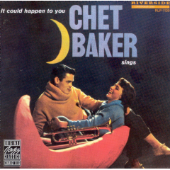Chet Baker - It Could Happen To You - Chet Baker Sings (CD)