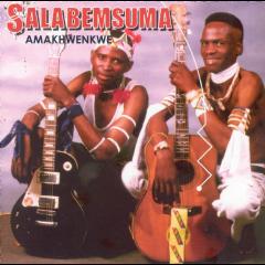 Salabemsuma - Amakhwenkwe (CD)