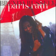 Brenda Russell - Paris Rain (CD)
