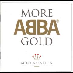 Abba - More ABBA Gold (Super Jewel Box Version) (CD)