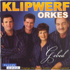 Klipwerf Orkes - Gebed (CD)