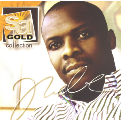Thebe - SA Gold Collection (CD)