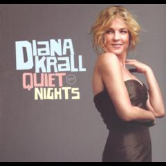Diana Krall - Quiet Nights (CD)