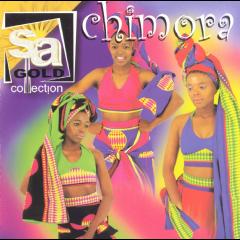 Chimora - SA Gold Collection (CD)