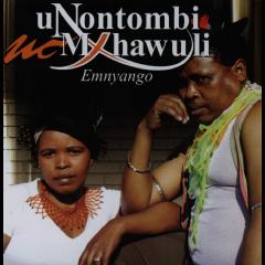 Unontombi No Mxhawuli - Emnyango (CD)