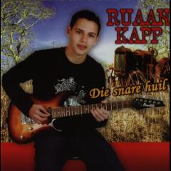 Ruaan Kapp - Die Snare Huil (CD)