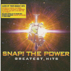 Snap! - Power - Greatest Hits (CD)
