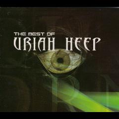 Uriah Heep - Best Of Uriah Heep (CD)