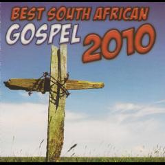 Best South African Gospel 2010 - Best South African Gospel 2010 (CD)