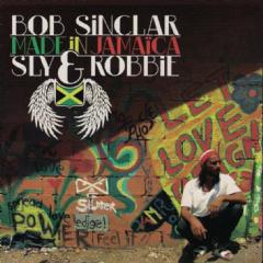 Bob Sinclar - Made In Jamaica (CD)