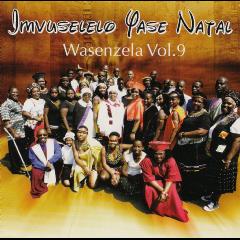 Imvuselelo Yase Natal - Wasenzela - Vol.9 (CD)