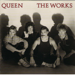 Queen - The Works (CD)