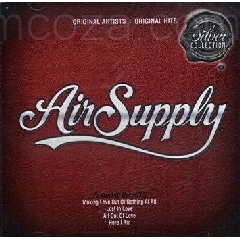 Air Supply - Silver Collection (CD)