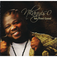 Nkanyiso - Mr Feel Good (CD)