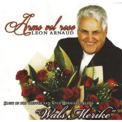 Arnaud, Leon - Arms Vol Rose (CD)