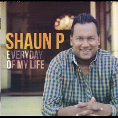 Pillay, Shaun - Everyday Of My Life (CD)