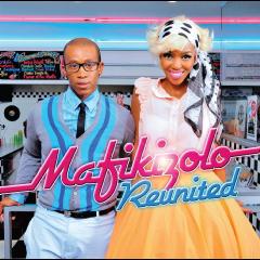 Mafikizolo - Reunited (CD)