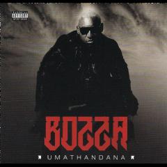 Bozza - Umathandana (CD)