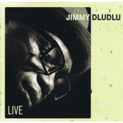 Dludlu, Jimmy - Live At The Emperor's Palace (CD)