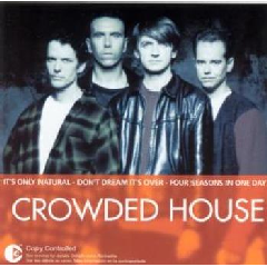 Crowded House - Essential Crowded House (CD)