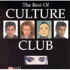 Culture Club - Best Of Culture Club (CD)