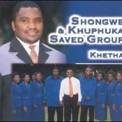 Shongwe And Khuphuka Saved Group - Khetha (CD)