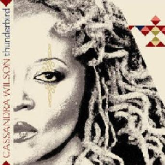 Wilson Cassandra - Thunderbird (CD)