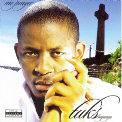 Tuks - Mc Prayer (CD)