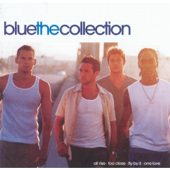Blue - The Collection (CD)
